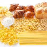 小麦はグルテンの素