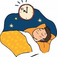 正しい睡眠